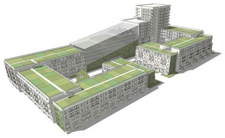 GROW Housing Toronto
